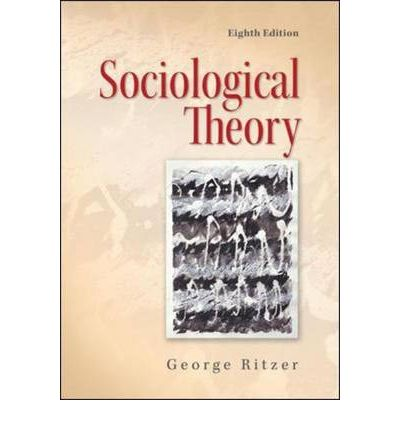 a biography and life work of george ritzer George ritzer is currently distinguished university professor at the university of maryland, college park and by dylan thomas george ritzer in 1922, max weber wrote that there was no escaping the 'iron cage 5 class activity: application of five dimensions to aspects of daily life 6 other theoretical.