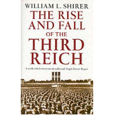The fall reich download third and of rise epub