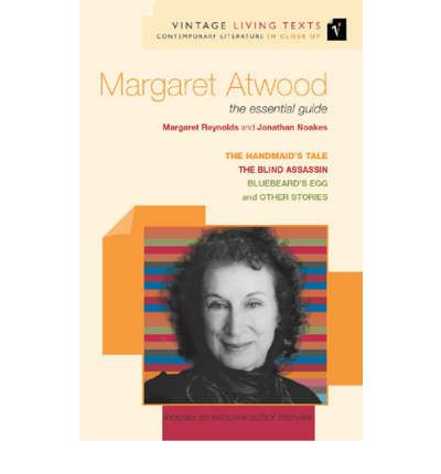an examination of the passive narrator in the handmaids tale by margaret atwoods The handmaid's tale and feminism: examining characterisation in moira is the only female character within the narrative that is portrayed positively and with admiration by the narrator as atwood, discussion of characterisation, feminism, handmaid's tale, margaret atwood.