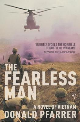 The Fearless Man