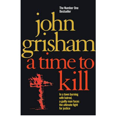from time to kill by john