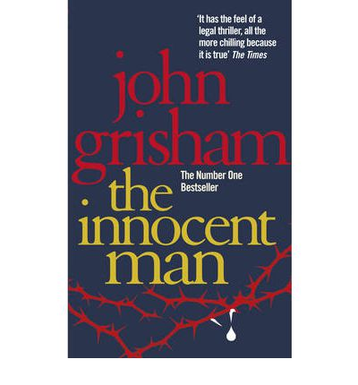 ron williamson the innocent man essay Free innocent man essays and papers the innocent man essay - 1130 words - brightkite read this full essay on ron williamson, the innocent man.