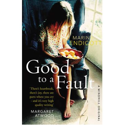 good to a fault by marina Thinking about herself and the state of her soul, clara purdy drove to the bank one hot friday in july the other car came from nowhere, speeding through on the yellow.