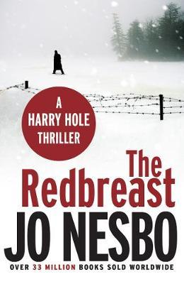 The Redbreast: Oslo Sequence No. 1