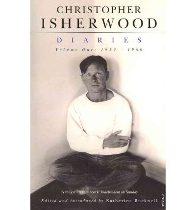 Christopher Isherwood Diaries: v. 1