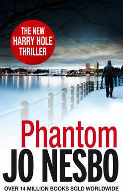 Phantom: Oslo Sequence 7