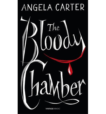symbolism in angela carter the bloody chamber The bloody chamber - a taste of angela carter 2 years  imagery and  metaphors encoded in angela carter's 'the bloody chamber' (1979.