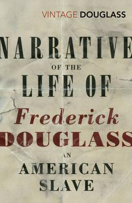 narative of the life of frederick In the episodic autobiography narrative of the life of frederick douglass: an  american slave, frederick douglass illustrates, through personal.
