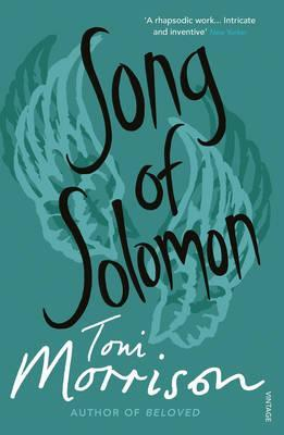 The Great Literary Work of Solomon