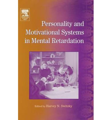 study on mental retardation The present meta-analysis sought to quantitatively integrate 25 studies and 79  effect sizes from the literature on the siblings of individuals with mental  retardation.