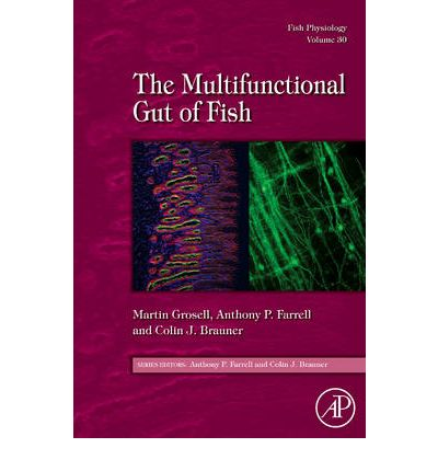 The Multifunctional Gut of Fish