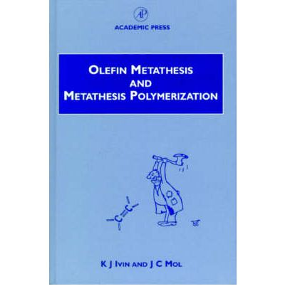 olefin metathesis polymerisation Subset of olefin metathesis reactions is known as ring- opening metathesis polymerization (romp), in which a cyclic alkene is metathesized to form a ring-opened.