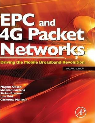 Epc and 4g Packet Networks