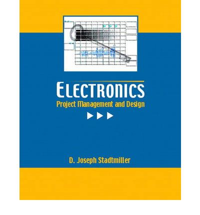 MANAGEMENT JOSEPH PROJECT PDF D BY AND ELECTRONICS STADTMILLER DESIGN