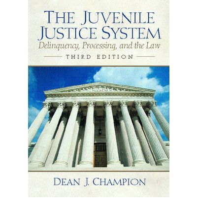 the juvenile justice system This section provides an overview of several key components of the juvenile justice system in new jersey, along with recent data and trends view a flow chart illustrating the juvenile justice process arrest/police diversion a juvenile enters the juvenile justice system when a complaint charging the commission of a.