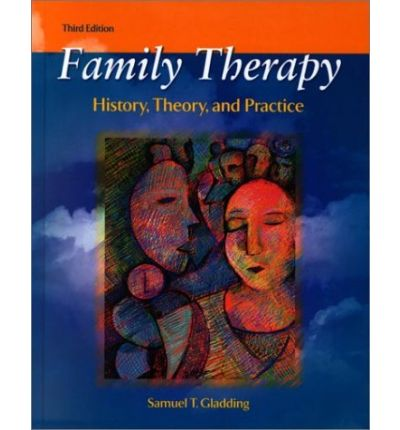 History of marriage and family therapy