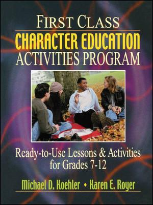 character education games
