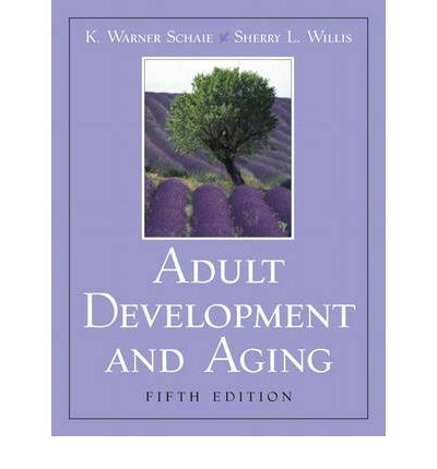 Stages of Aging Development