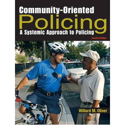 what are the criticisms of community policing Critique of the president's task force's final report julian a cook iii  the  report suggests that effective policing and improved community relations can be .