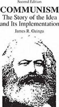 an introduction to the history of communism