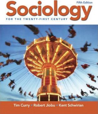 Free mobile ebook to download Sociology for the 21st Century by Tim Curry, Robert M. Jiobu, Kent Schwirian PDF CHM