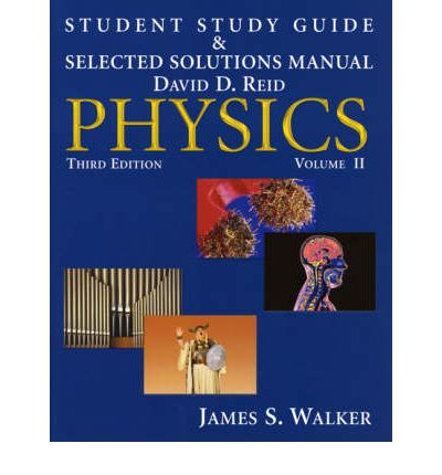 Physics online ebooks collection page 3 ebooks free library physics student study guide and selected solutions manual v 2 fandeluxe Gallery