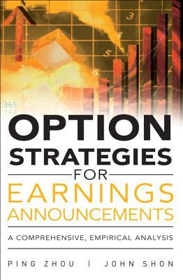 Trading options earnings announcements