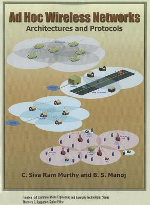 Ad hoc wireless networks by sivaram murthy pdf