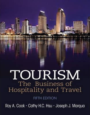 why we study torism and hospitality Master thesis choice of tourism and hospitality as a study programme and a career path: analysis of the master students' motivations, expectations and perceptions.