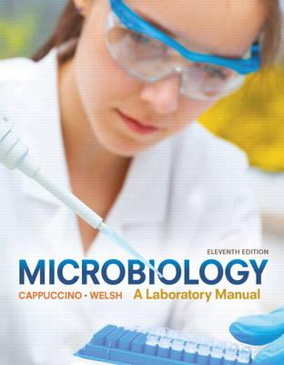 Libri scaricabili gratuitamente per telefoni cellulari Microbiology : A Laboratory Manual by James G. Cappuccino, Chad T. Welsh (Italian Edition) PDF 9780134098630