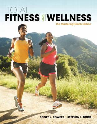 Total Fitness & Wellness