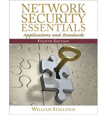 computer network security book pdf
