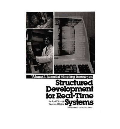 Structured Development for Real Time Systems: Essential Modelling Techniques v.2