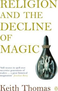 religion and the decline of magic pdf