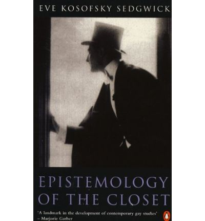 Epistemology of the Closet