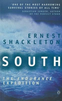 "South: The ""Endurance"" Expedition"