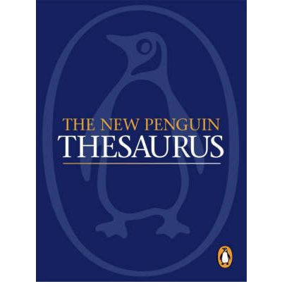 The New Penguin Thesaurus
