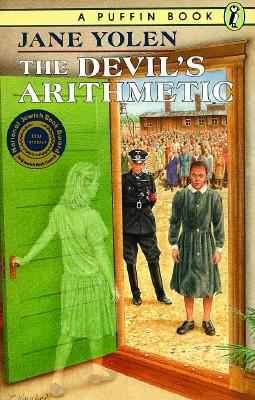 an analysis of devils arithmetic a book by jane yolen The devil's arithmetic yolen, jane ar quiz no 6998 en hannah resents the traditions of her jewish heritage, until time travel places her in the middle of a small jewish village in nazi-occupied poland.