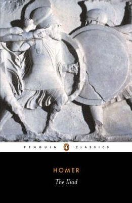 The Iliad: New Prose Translation