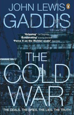 the cold war an analysis of john lewis gaddis book John lewis gaddis topic john lewis gaddis (born 1941) is the robert a lovett professor of military and naval history at yale university[1] he is best known for his work on the cold war and grand strategy,[1] and has been hailed as the dean of cold war historians by the new york times[2.