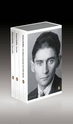 The Essential Kafka Boxed Set