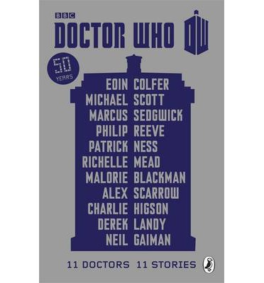 Doctor Who: 11 Doctors, 11 Stories