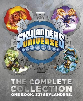 Skylanders Universe: The Complete Collection