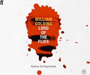 the influence of lord of the flies by william golding in my life An introduction to 'lord of the flies  william golding sets out to create a disturbing and  what golding does in lord of the flies is bring this dream.
