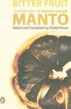 bitter fruit the very best of saadat hasan manto pdf