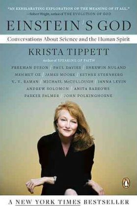 Einstein's God : Conversations About Science and the Human Spirit