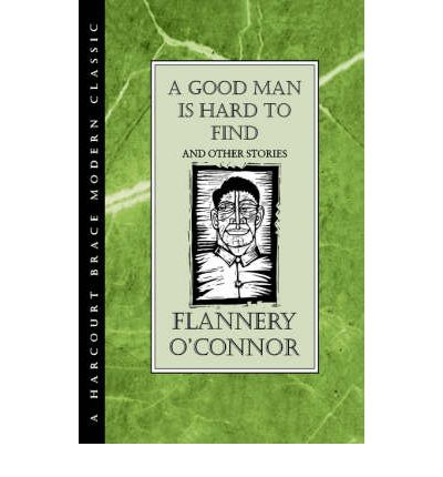influences in flannery o connor s a good