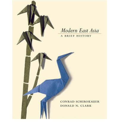 Kostenlose Kindle Hörbuch-Downloads Modern East Asia : A Brief History PDF RTF DJVU