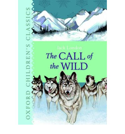 an experience of transformation in the novel the call of the wild by jack london Read the call of the wild by author jack london, free, online (table of contents) this book and many more are available.