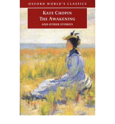 a review of kate chopins the awakening Pg 2/2 - kate chopin's the awakening was a bold piece of fiction in its time, and protagonist edna pontellier was a controversial character she upset many nineteenth century expectations for women and their supposed roles.